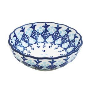 12cmボウル No.1087X Ceramika Artystyczna ( セラミカ / ツェラミカ ) ポーリッシュポタリー|ceramika-artystyczna