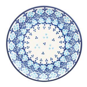 16cmプレート No.1087X Ceramika Artystyczna ( セラミカ / ツェラミカ ) ceramika-artystyczna