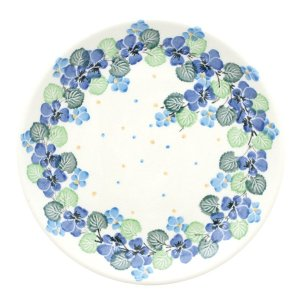 16cmプレート No.2339 Ceramika Artystyczna ( セラミカ / ツェラミカ ) ceramika-artystyczna
