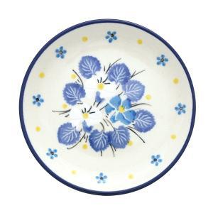 10cmプレート No.2351X Ceramika Artystyczna ( セラミカ / ツェラミカ )|ceramika-artystyczna