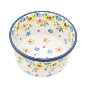 スタンダードココット No.2225X Ceramika Artystyczna ( セラミカ / ツェラミカ ) ポーリッシュポタリー|ceramika-artystyczna