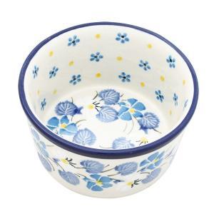 スタンダードココット No.2351X Ceramika Artystyczna ( セラミカ / ツェラミカ ) ポーリッシュポタリー|ceramika-artystyczna