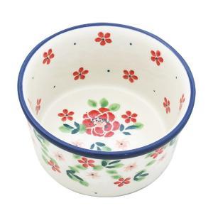 スタンダードココット No.2352X Ceramika Artystyczna ( セラミカ / ツェラミカ ) ポーリッシュポタリー|ceramika-artystyczna