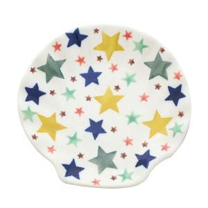 シェルプレート No.359 Ceramika Artystyczna ( セラミカ / ツェラミカ ) ポーリッシュポタリー|ceramika-artystyczna