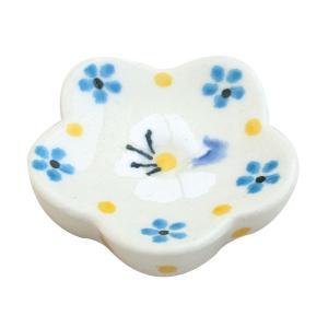 箸置き No.2351 Ceramika Artystyczna ( セラミカ / ツェラミカ ) ポーリッシュポタリー|ceramika-artystyczna