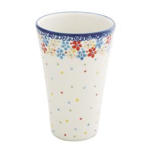 ビアカップ No.2321X おしゃれなポーランド食器Ceramika Artystyczna ( セラミカ / ツェラミカ )|ceramika-artystyczna