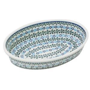 食器 ギフト オーブンディッシュ No.802 Ceramika Artystyczna ( セラミカ / ツェラミカ ) ポーランド食器|ceramika-artystyczna