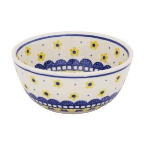 サラダボウルミニ No.240 Ceramika Artystyczna ( セラミカ / ツェラミカ ) ポーリッシュポタリー|ceramika-artystyczna