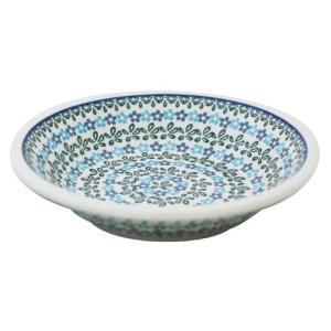 スーププレート No.802 Ceramika Artystyczna ( セラミカ / ツェラミカ ) ポーリッシュポタリー|ceramika-artystyczna