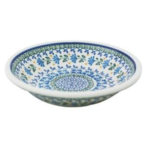 スーププレート No.883 Ceramika Artystyczna ( セラミカ / ツェラミカ ) ポーリッシュポタリー|ceramika-artystyczna