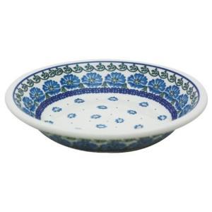 スーププレート No.845 Ceramika Artystyczna ( セラミカ / ツェラミカ ) ポーリッシュポタリー|ceramika-artystyczna
