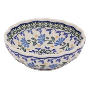 12cmボウル No.883 Ceramika Artystyczna ( セラミカ / ツェラミカ ) ポーリッシュポタリー|ceramika-artystyczna