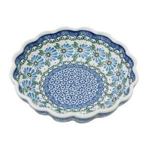 20cmボウル No.835 Ceramika Artystyczna ( セラミカ / ツェラミカ ) ポーリッシュポタリー ceramika-artystyczna