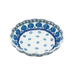 20cmボウル No.845 Ceramika Artystyczna ( セラミカ / ツェラミカ ) ポーリッシュポタリー|ceramika-artystyczna