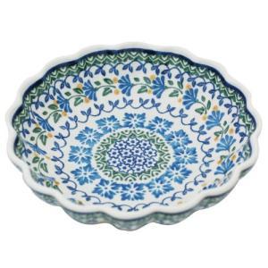 20cmボウル No.883 Ceramika Artystyczna ( セラミカ / ツェラミカ ) ポーリッシュポタリー|ceramika-artystyczna