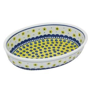 食器 ギフト オーブンディッシュ No.240 Ceramika Artystyczna ( セラミカ / ツェラミカ ) ポーランド食器|ceramika-artystyczna