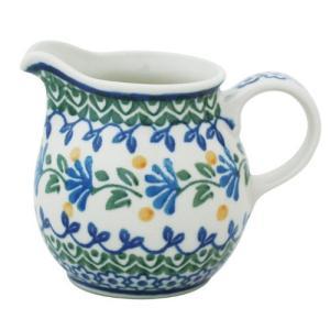 ミルクピッチャー No.883 Ceramika Artystyczna ( セラミカ / ツェラミカ ) ポーリッシュポタリー|ceramika-artystyczna