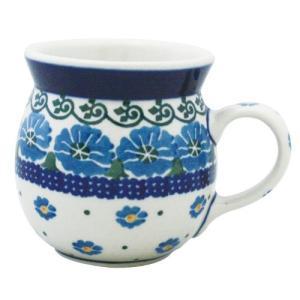マグカップ0.25L No.845 おしゃれなポーランド食器Ceramika Artystyczna ( セラミカ / ツェラミカ )|ceramika-artystyczna