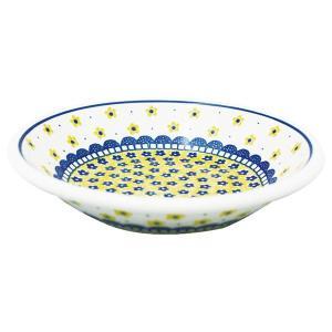 スーププレート No.240 Ceramika Artystyczna ( セラミカ / ツェラミカ ) ポーリッシュポタリー|ceramika-artystyczna