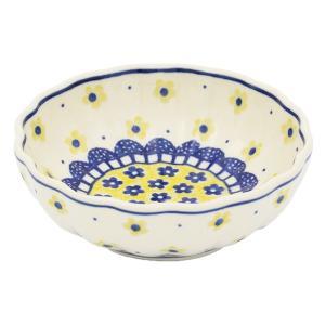 12cmボウル No.240 Ceramika Artystyczna ( セラミカ / ツェラミカ ) ポーリッシュポタリー|ceramika-artystyczna