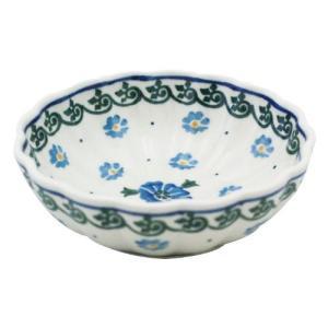12cmボウル No.845 Ceramika Artystyczna ( セラミカ / ツェラミカ ) ポーリッシュポタリー|ceramika-artystyczna