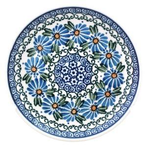 16cmプレート No.835  Ceramika Artystyczna ( セラミカ / ツェラミカ ) ceramika-artystyczna