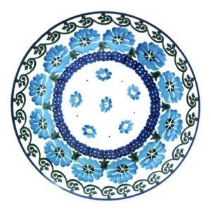16cmプレート No.845 Ceramika Artystyczna ( セラミカ / ツェラミカ )|ceramika-artystyczna