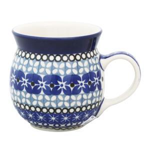 マグカップ0.25L No.U3-843 おしゃれなポーランド食器 Ceramika Artystyczna ( セラミカ / ツェラミカ )|ceramika-artystyczna