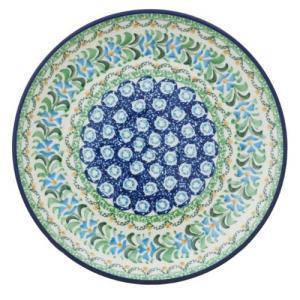 食器 ギフト 20cmプレート No.U3-620 Ceramika Artystyczna ( セラミカ / ツェラミカ ) ポーランド食器|ceramika-artystyczna
