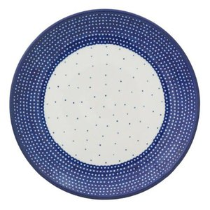 食器 ギフト 20cmプレート No.U4-107 Ceramika Artystyczna ( セラミカ / ツェラミカ ) ポーランド食器|ceramika-artystyczna