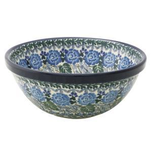 シリアルボウル No.U3-737 Ceramika Artystyczna ( セラミカ / ツェラミカ ) ポーリッシュポタリー|ceramika-artystyczna