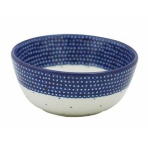 サラダボウルミニ No.U4-107 Ceramika Artystyczna ( セラミカ / ツェラミカ ) ポーリッシュポタリー|ceramika-artystyczna