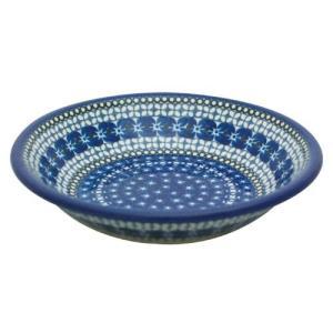 スーププレート No.U3-843 Ceramika Artystyczna ( セラミカ / ツェラミカ ) ポーリッシュポタリー|ceramika-artystyczna