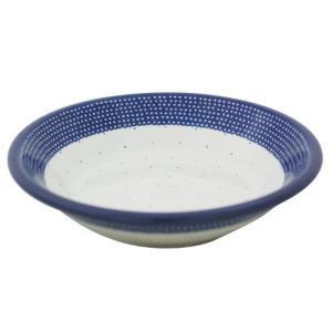 スーププレート No.U4-107 Ceramika Artystyczna ( セラミカ / ツェラミカ ) ポーリッシュポタリー|ceramika-artystyczna