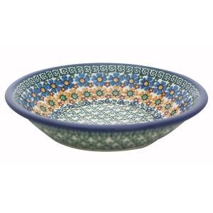 スーププレート No.U4-587 Ceramika Artystyczna ( セラミカ / ツェラミカ ) ポーリッシュポタリー|ceramika-artystyczna