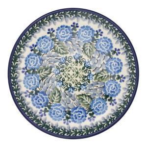 16cmプレート No.U3-737 Ceramika Artystyczna ( セラミカ / ツェラミカ )|ceramika-artystyczna