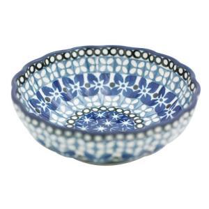 12cmボウル No.U3-843 Ceramika Artystyczna ( セラミカ / ツェラミカ ) ポーリッシュポタリー|ceramika-artystyczna