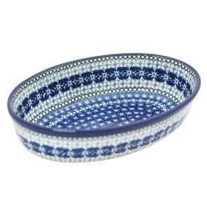 食器 ギフト オーブンディッシュ No.U3-843 Ceramika Artystyczna ( セラミカ / ツェラミカ ) ポーランド食器|ceramika-artystyczna