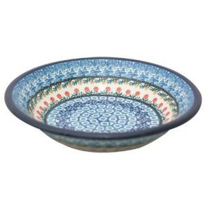 スーププレート No.U3-555 Ceramika Artystyczna ( セラミカ / ツェラミカ ) ポーリッシュポタリー|ceramika-artystyczna