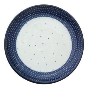 16cmプレート No.U4-107 Ceramika Artystyczna ( セラミカ / ツェラミカ )|ceramika-artystyczna