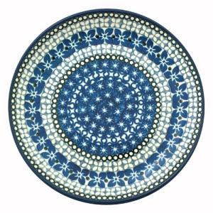 食器 ギフト 20cmプレート No.U3-843 Ceramika Artystyczna ( セラミカ / ツェラミカ ) ポーランド食器|ceramika-artystyczna
