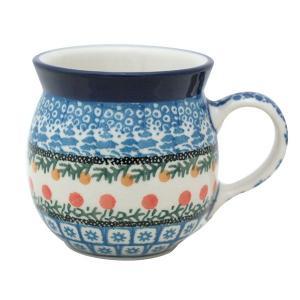マグカップ0.25L No.U3-555 おしゃれなポーランド食器Ceramika Artystyczna ( セラミカ / ツェラミカ )|ceramika-artystyczna