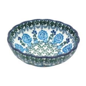 12cmボウル No.U3-737 Ceramika Artystyczna ( セラミカ / ツェラミカ ) ポーリッシュポタリー|ceramika-artystyczna
