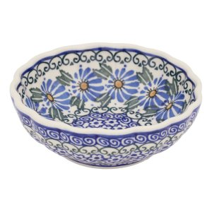 12cmボウル No.835 Ceramika Artystyczna ( セラミカ / ツェラミカ ) ポーリッシュポタリー|ceramika-artystyczna
