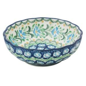 12cmボウル No.U3-620 Ceramika Artystyczna ( セラミカ / ツェラミカ ) ポーリッシュポタリー|ceramika-artystyczna