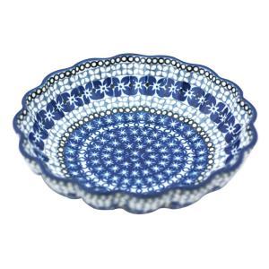 20cmボウル No.U3-843 Ceramika Artystyczna ( セラミカ / ツェラミカ ) ポーリッシュポタリー|ceramika-artystyczna