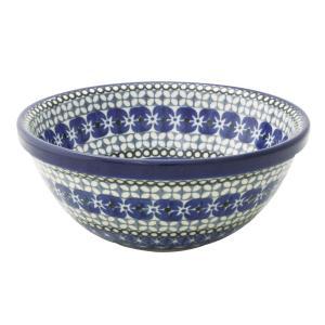 シリアルボウル No.U3-843 Ceramika Artystyczna ( セラミカ / ツェラミカ ) ポーリッシュポタリー|ceramika-artystyczna