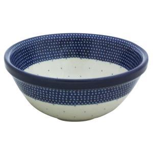 シリアルボウル No.U4-107 Ceramika Artystyczna ( セラミカ / ツェラミカ ) ポーリッシュポタリー|ceramika-artystyczna