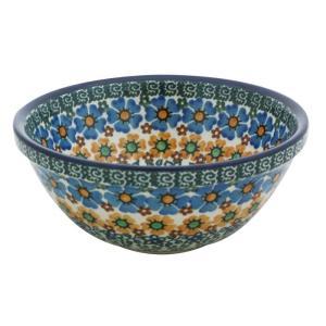 シリアルボウル No.U4-587 Ceramika Artystyczna ( セラミカ / ツェラミカ ) ポーリッシュポタリー|ceramika-artystyczna