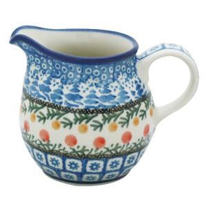 ミルクピッチャー No.U3-555 Ceramika Artystyczna ( セラミカ / ツェラミカ ) ポーリッシュポタリー|ceramika-artystyczna